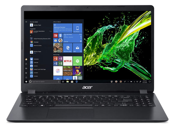 Acer Canada Acer Aspire 3 Laptop, 15.6