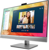 HP EliteDisplay E273m 27-Inch Screen LED-Lit Monitor Black/Silver