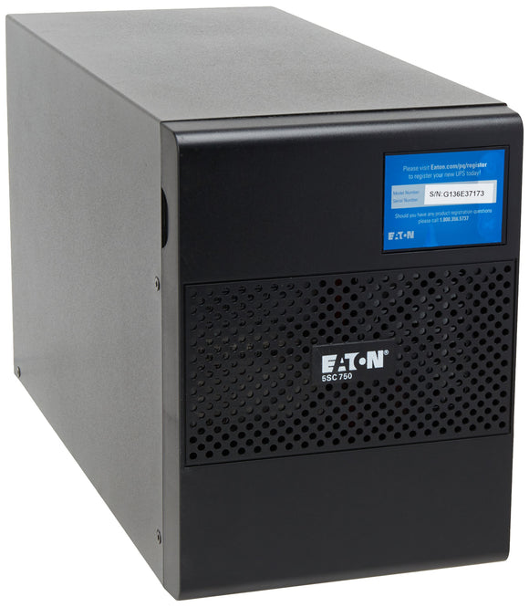 Eaton Electrical 5SC750 External UPS