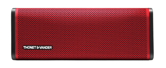 Smart Solutions HK096-03576 Frei Portable Bluetooth Speaker