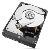 Seagate IronWolf Pro 6 TB NAS RAID Internal Hard Drive - 7,200 RPM SATA 6 Gb/s 3.5-inch (ST6000NE0021)