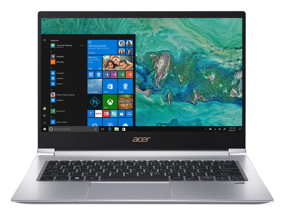 Acer Swift Thin and Light 14