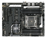 ASUS WS C422 PRO/SE LGA2066 ECC DDR4 M.2 U.2 ATX Motherboard for Intel Xeon W-Series Processors with SafeSlot