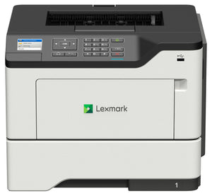 "Lexmark Monochrome Printer 2.4"" Grey (36S0400)"