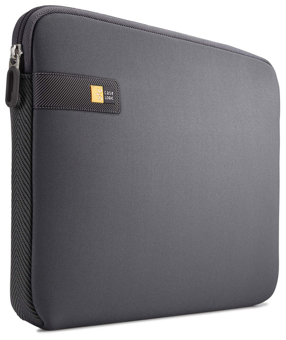 Case Logic 3203756 16 in. Laptop Sleeve Graphite