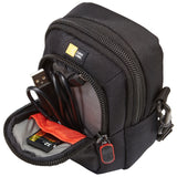 Case Logic DCB313 Robust Camera Case, Black