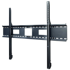 Peerless 60 -95 Inches Flat Wall Mount