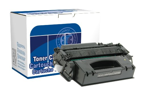 Dataproducts DPC53XP High Yield Remanufactured Toner Cartridge Replacement for HP Q7553X