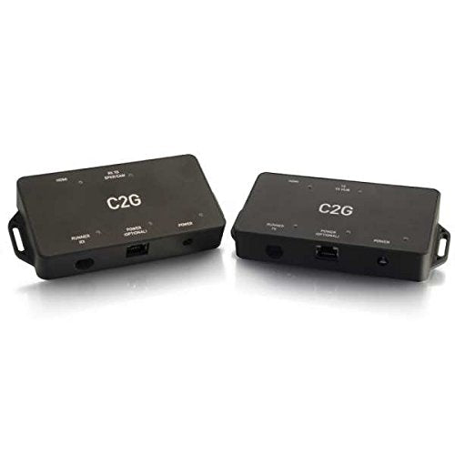 C2G 50ft Extender for Logitech Video Conferencing Systems