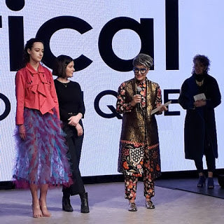 Vancouver Fashion Week FW19 - Interview with Fashion Designer Sarah Runnalls