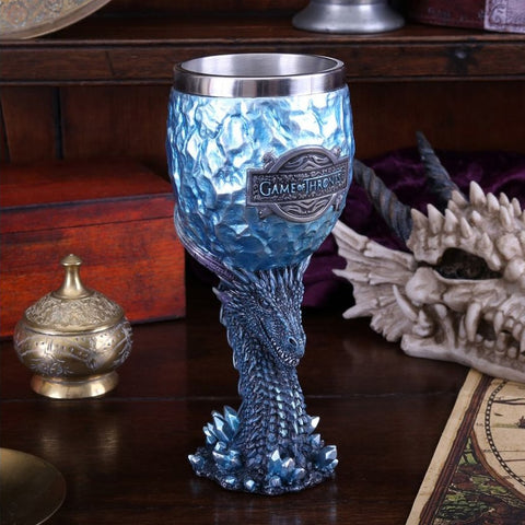 VERRE GAME OF THRONES