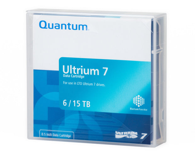 Quantum LTO 7 Tape (MR-L7MQN-01)