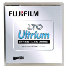 FujiFilm LTO Universal Cleaning Cartridge ( 26200014)