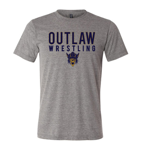 Outlaw T-Shirt - Adult (multiple colors)