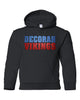 """Decorah Vikings"" Hoodie Sweatshirt - Youth"