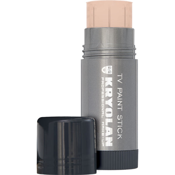 Kryolan TV Paint Stick Alabaster