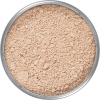 Kryolan Translucent Powder TL9 - Kryolan Powder
