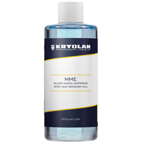 Kryolan MME Spirit Gum Remover - Spirit Gum Removing Solution