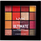 NYX eyeshadow NYX Ultimate Shadow Palette PHOENIX