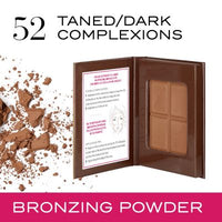 Bourjois Bronzing Powder 52