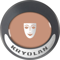 Kryolan Ultra Foundation Alabaster