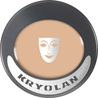 Kryolan Ultra Foundation Ivory
