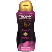 Trojan H2o Closer 5.5oz - After Hours Toys