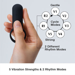 Smart Vibe Ring - After Hours Toys
