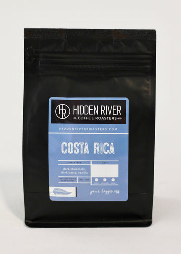 5 lb Costa Rica - (Dark Roast)