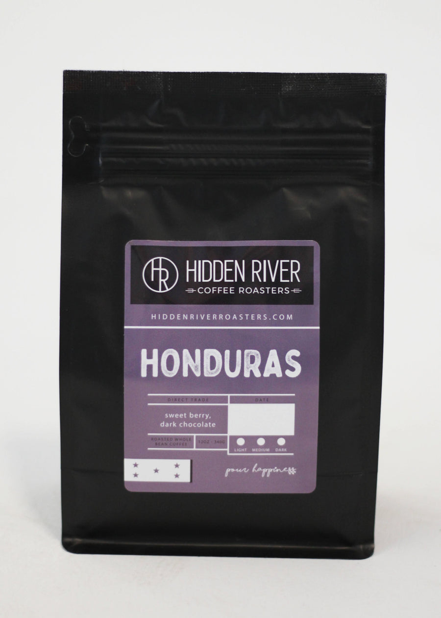 5 lb Honduras La Paz (Medium Roast)