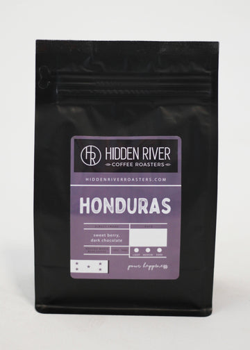 12 oz Honduras La Paz (Medium Roast)