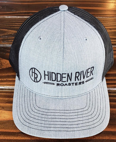 Hidden River Roasters Trucker Hat