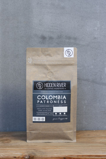 Colombia Patroness (Medium/Dark Roast)