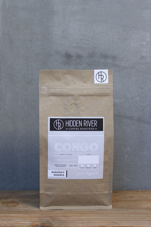 Congo (Medium/Dark Roast)