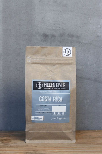 Costa Rica (Dark Roast)