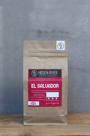 El Salvador (Dark Roast)