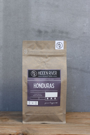 Honduras La Paz (Medium Roast)