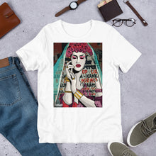 Load image into Gallery viewer, F***ing libra - T-Shirt