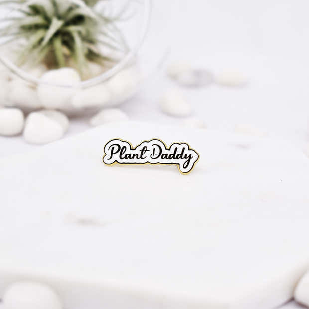 Plant Daddy Pin 1