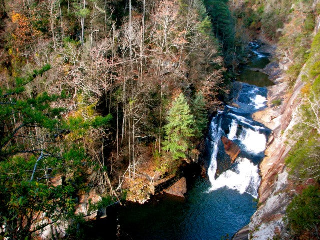 Top hikes in the usa