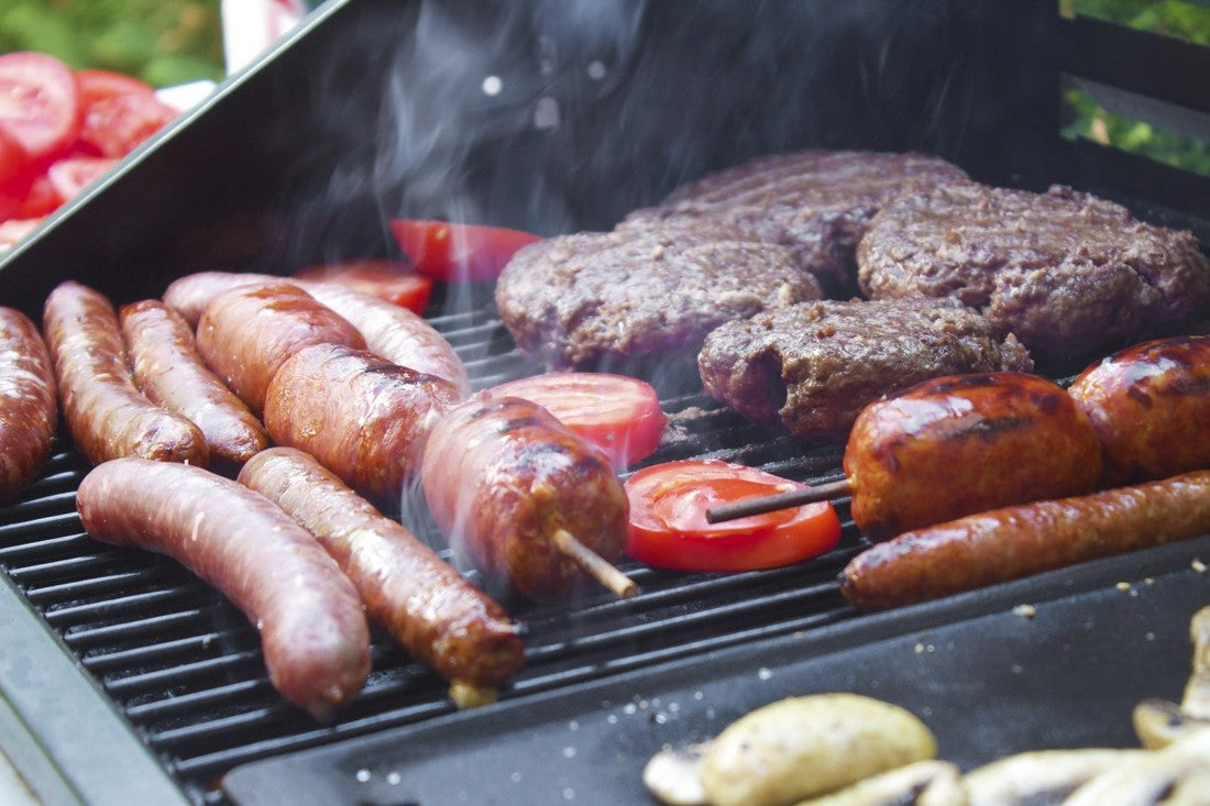 Happy fathers day bbq