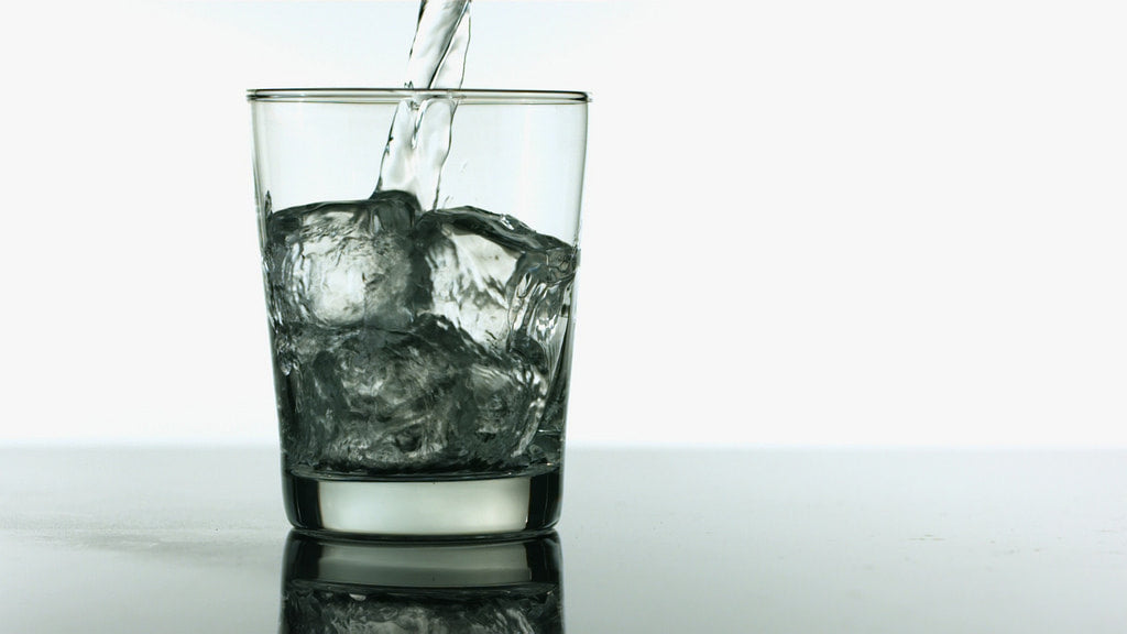 How to drink more water and stay hydrated