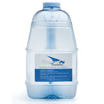 1 Gallon Water Bottle with 48mm Cap - Square