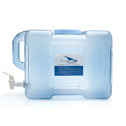 Bluewave 3 Gallon Drink Dispenser with Dispensing Faucet