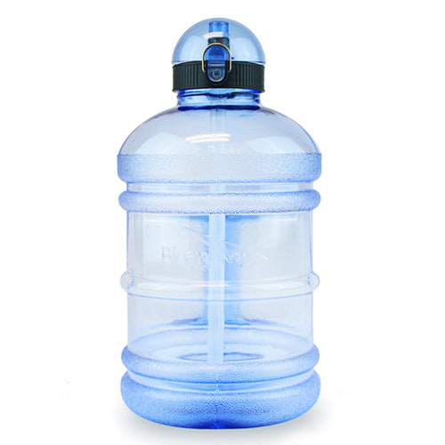 Family Pack | Daily 8® Water Bottles - 2 Liter / 64 oz Water Jug (4 Bottles)
