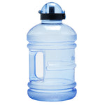 Daily 8® Water Bottle - 2 Liter (64 oz) Sky Blue
