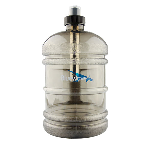 Daily 8® Alkaline Water Jug - 1.9 Liter (64 oz) Graphite Grey