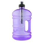 Daily 8® Alkaline Water Jug - 1.9 Liter (64 oz) Iris Purple