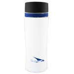 D2 Insulated Tumbler Mug - 350ml / 12oz Winter White