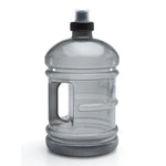 Original Daily 8® Water Jug with 38mm Sports Cap - 2 Liter (64 oz) Graphite Grey